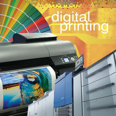 Digital Printing Spokane
